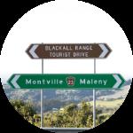 Maleny region