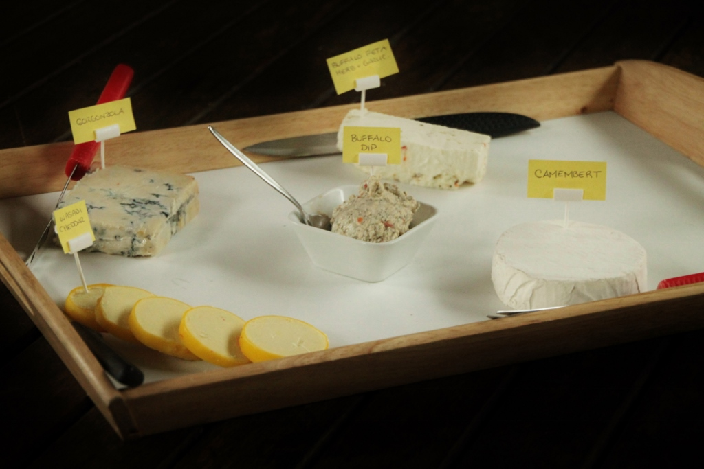 Should Cheese Be Served At Room Temperature